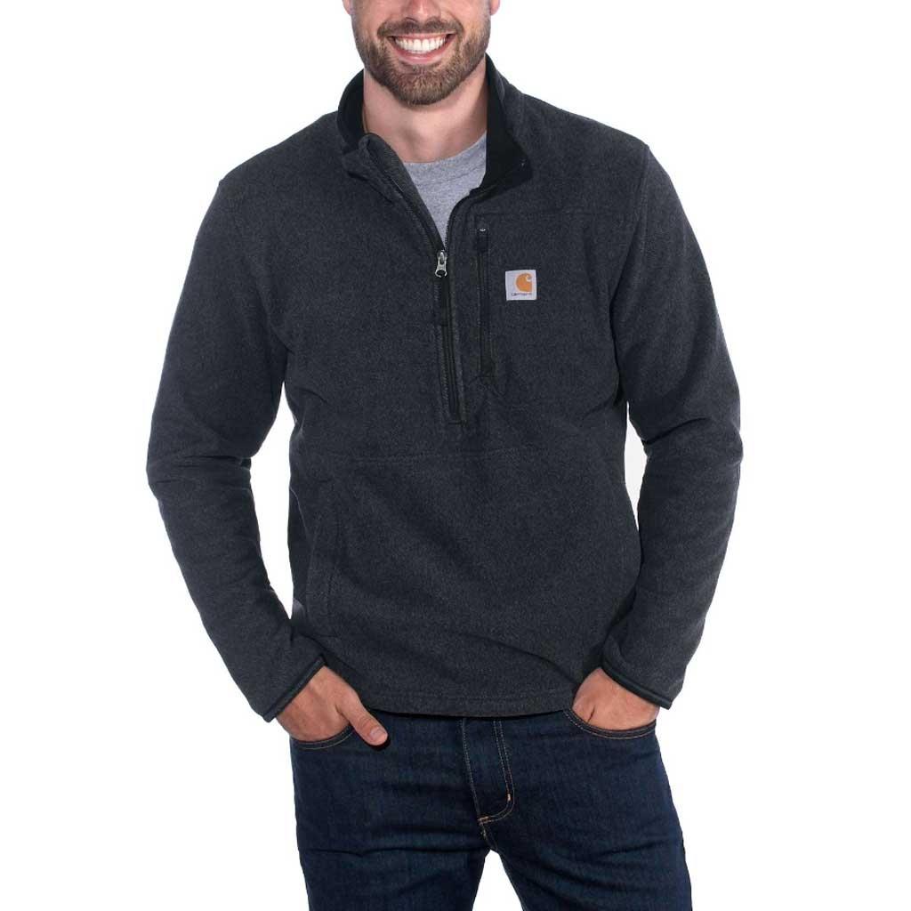 Carhartt Dalton Half Zip Fleece Pullover
