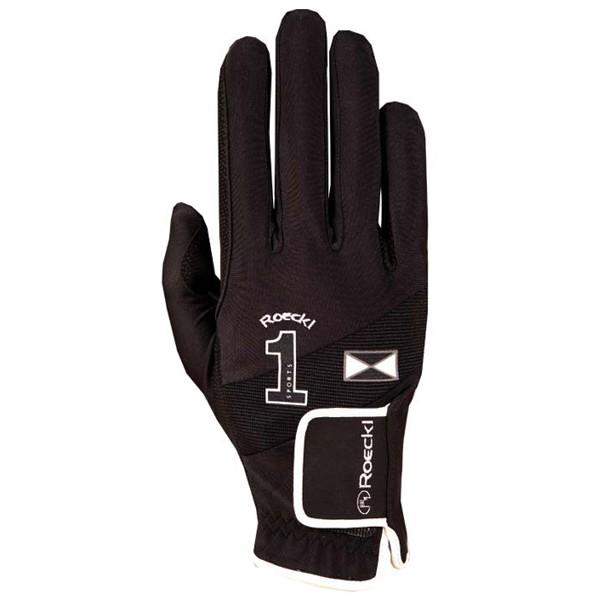 Roeckel Polo Handschuh