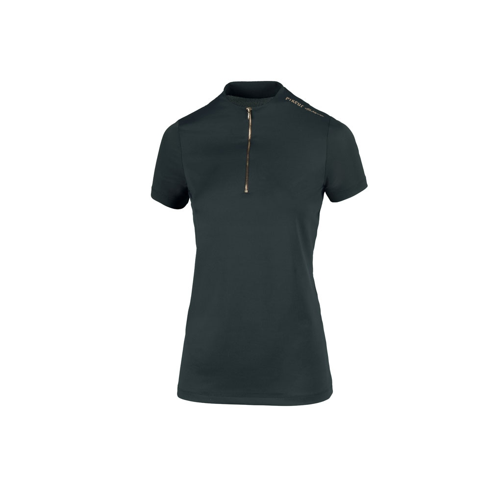 Pikeur Linee Athleisure Zip Shirt