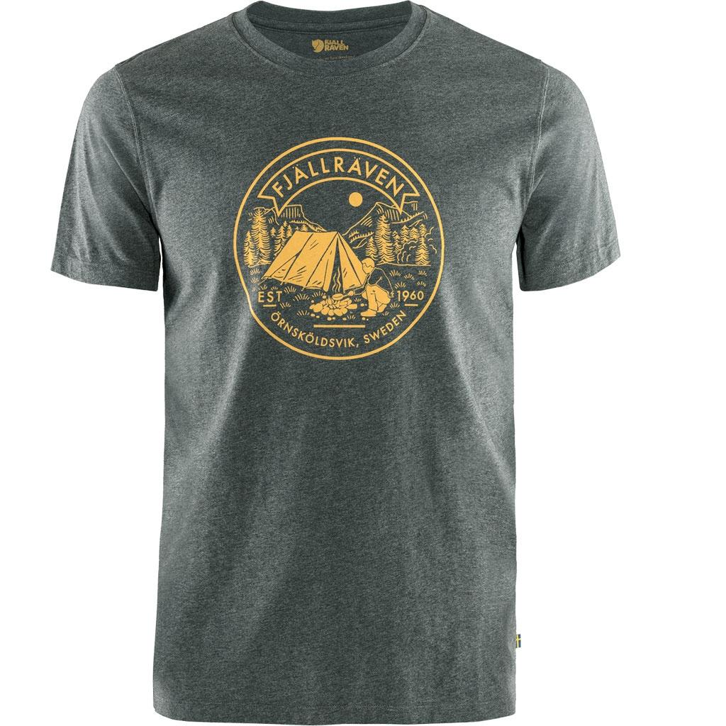 Fjäll Räven Lägerplats T-Shirt Men
