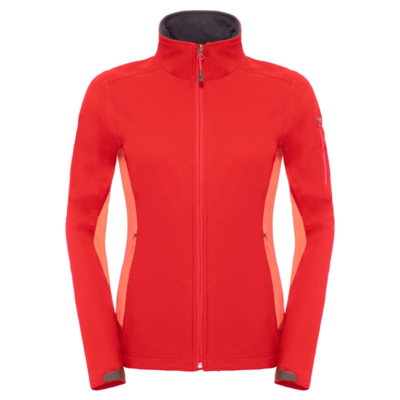 The North Face Ceresio Jacket Women