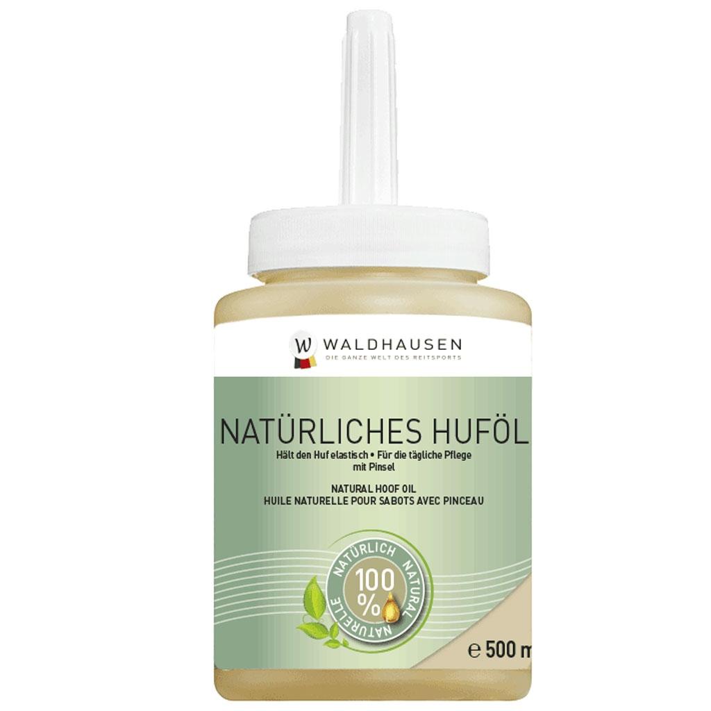 Waldhausen Natürliches Huföl 500ml