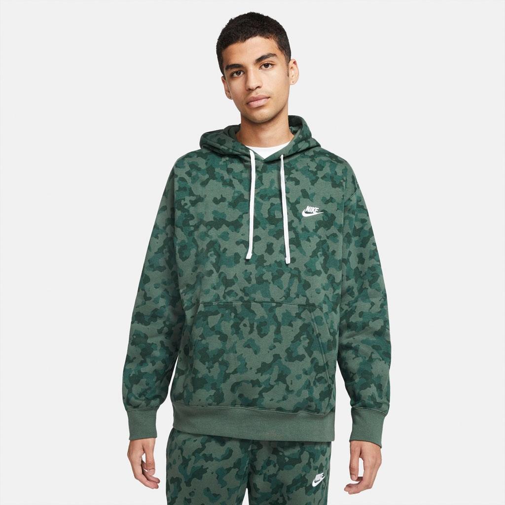 Nike Sportwear Club Fleece Hoodie