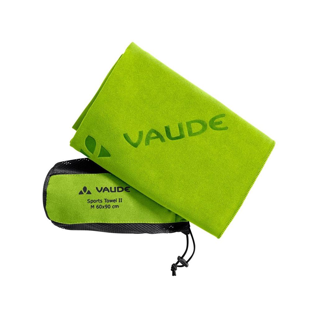 Vaude Sports Towel II S Handtuch