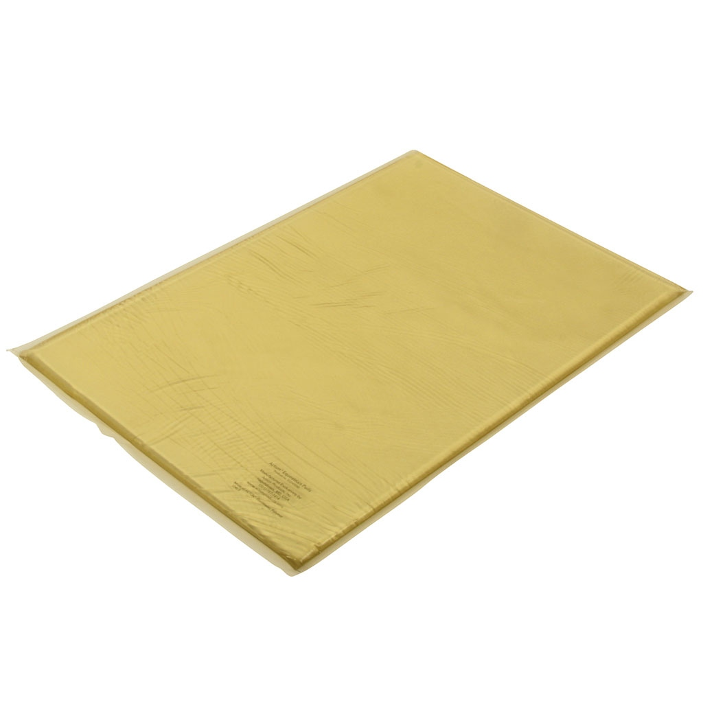 AKTON Back Pad 35 x 50 x 1 cm