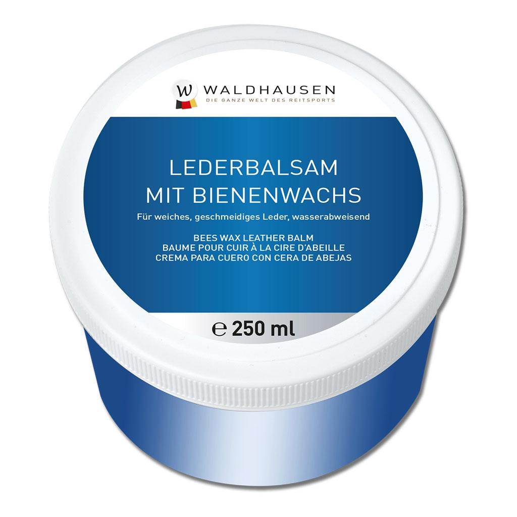 Waldhausen Bienenwachs Lederbalsam 250ml