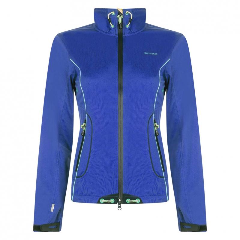 Euro-Star Fabienne Ladies Jacket
