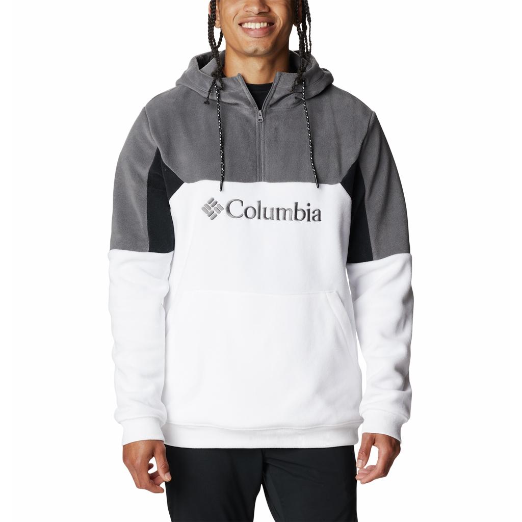 Columbia Columbia Lodge II Fleece Hoodie