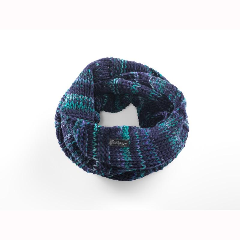 Pikeur Loop Schal Multicolored