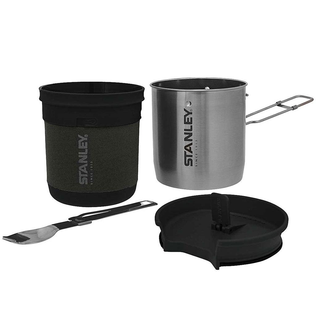 Stanley Compact Cook Set 0,7 Liter