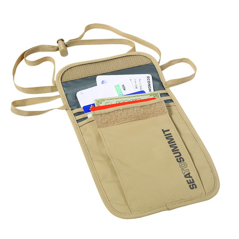 Sea To Summit Neck Pouch 3