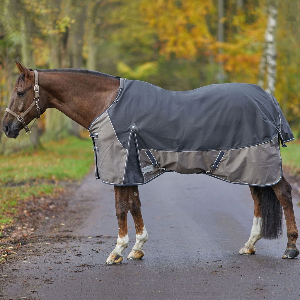 Waldhausen Outdoordecke Comfort+Fleece