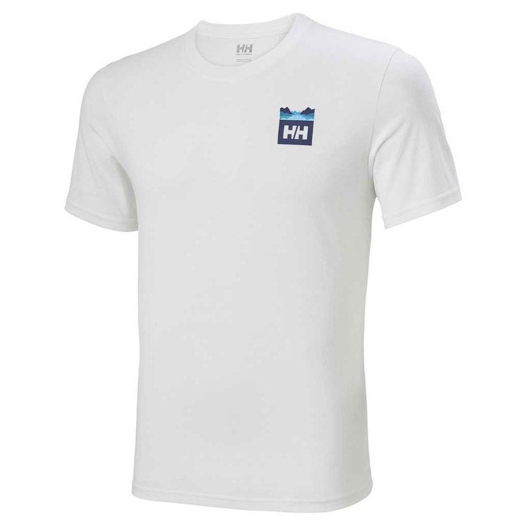 Helly Hansen Nord Graphic HH T-Shirt