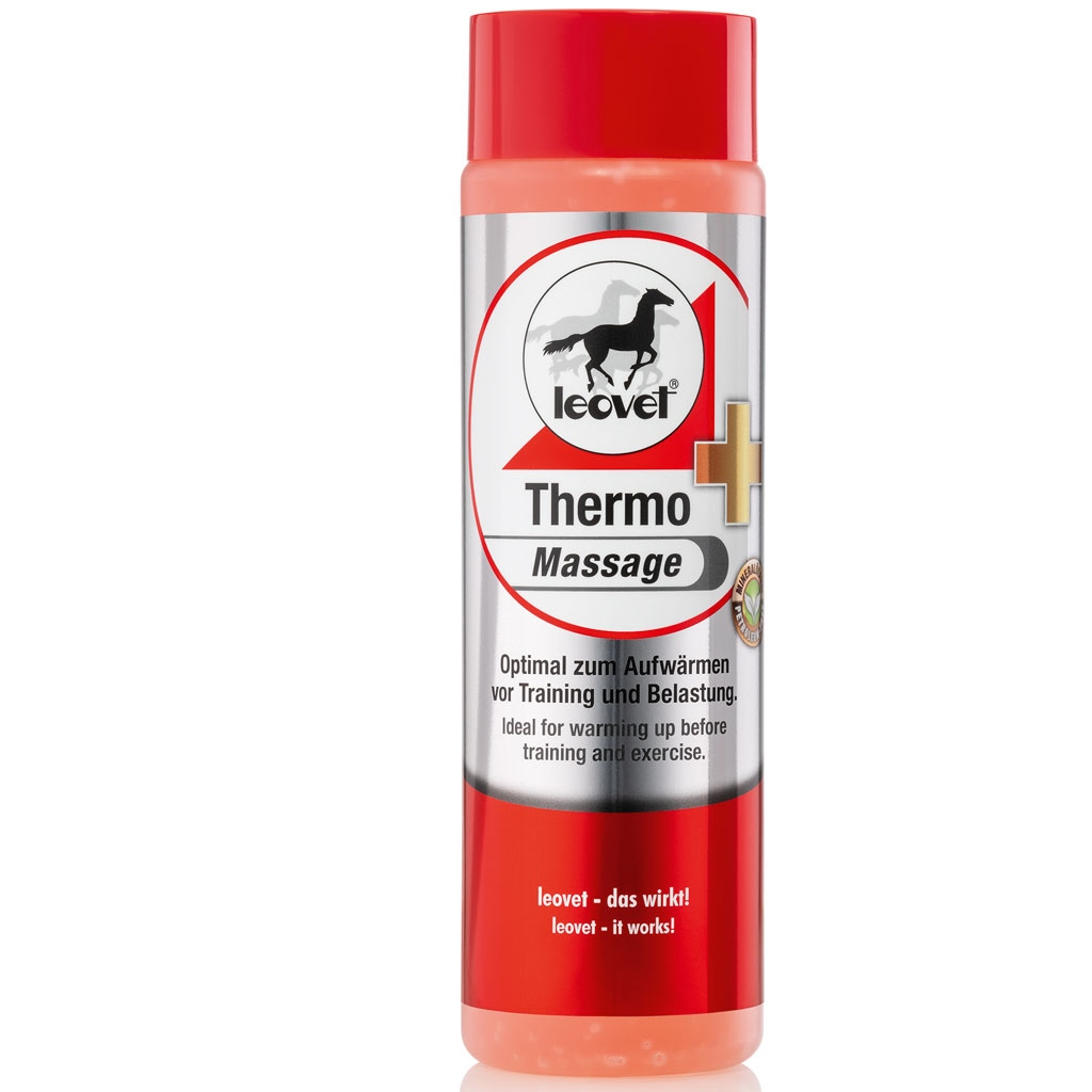 Leovet Thermomassage 500ml