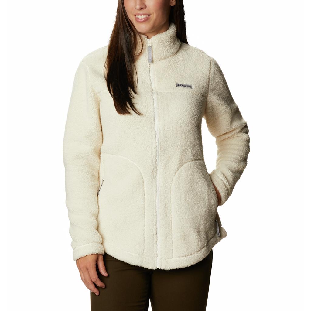 Columbia West Bend Full Zip Jacket Women
