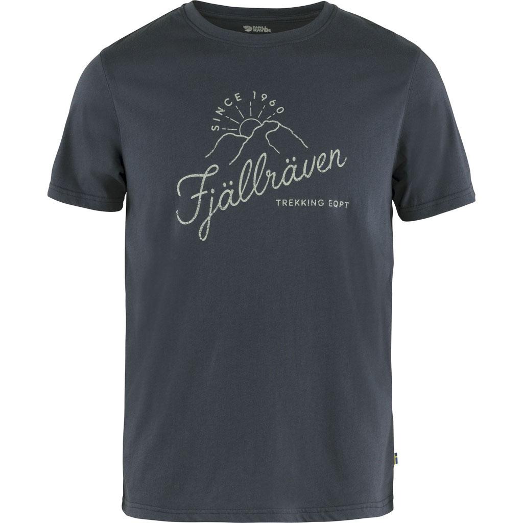 Fjäll Räven Sunrise T-shirt