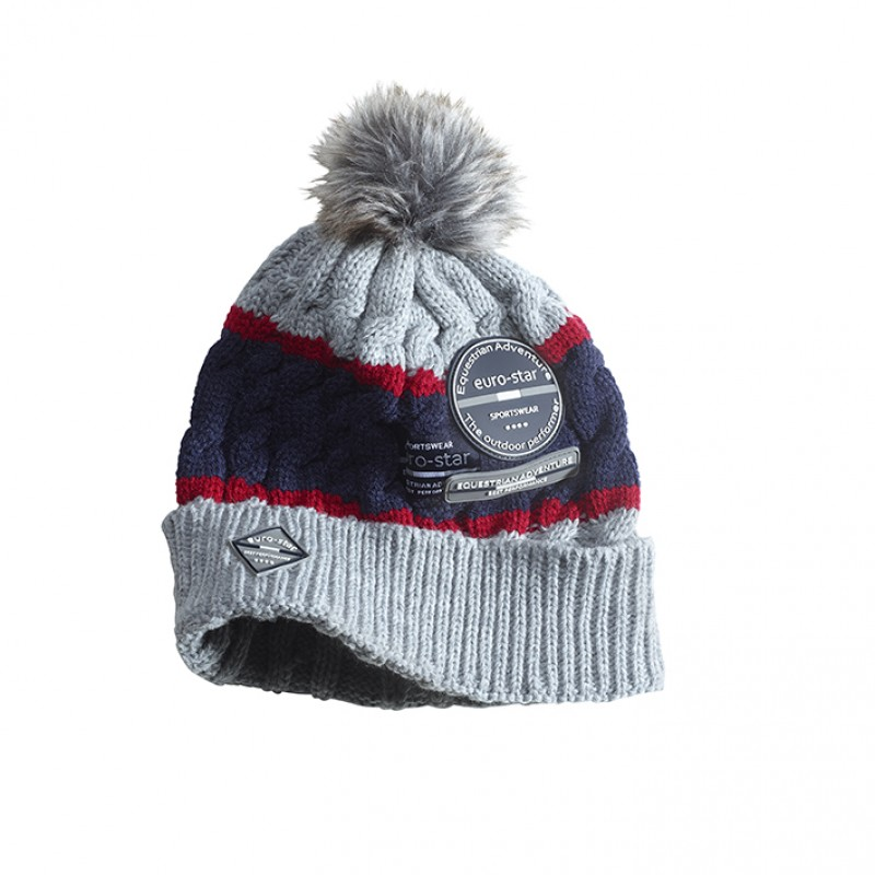 Euro-Star Max Hat Mütze