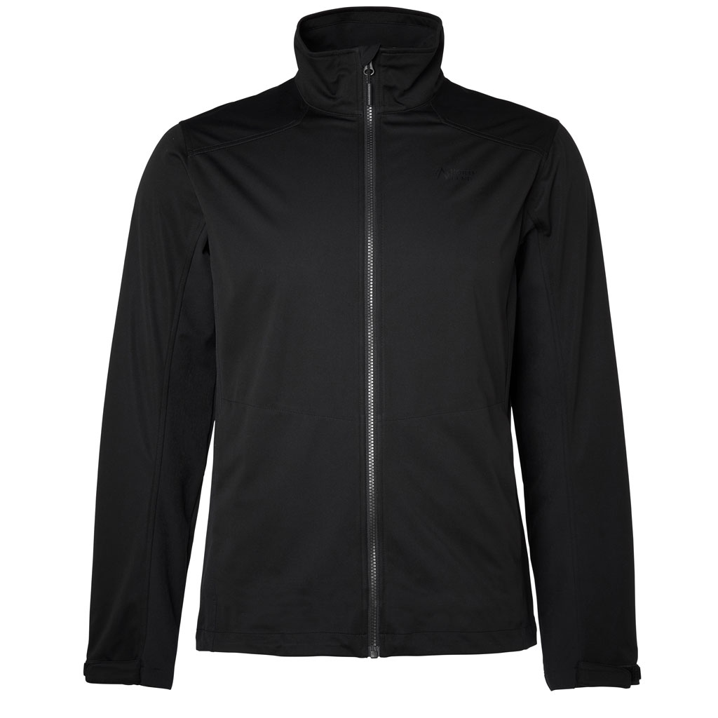 North Bend Wane Softshell Jacket Men